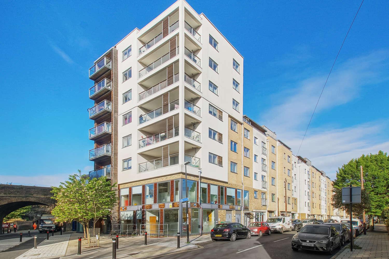 Office London, SE8 5NN - 100 Rolt Street - 03197