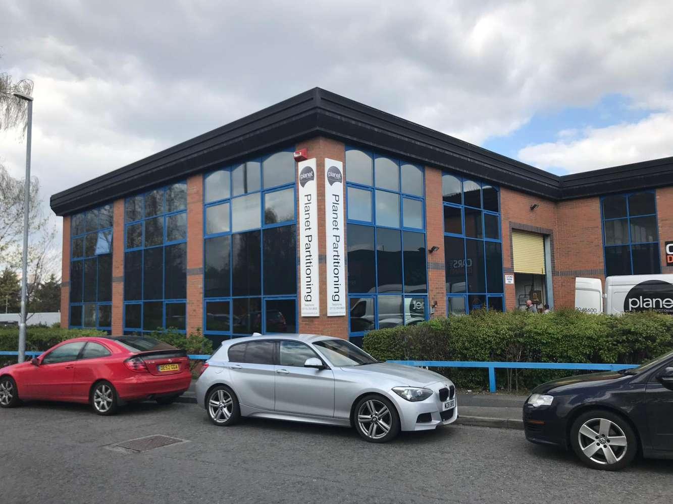 Industrial Leeds, LS11 5LN - Unit 3 Apex Business Park - 02