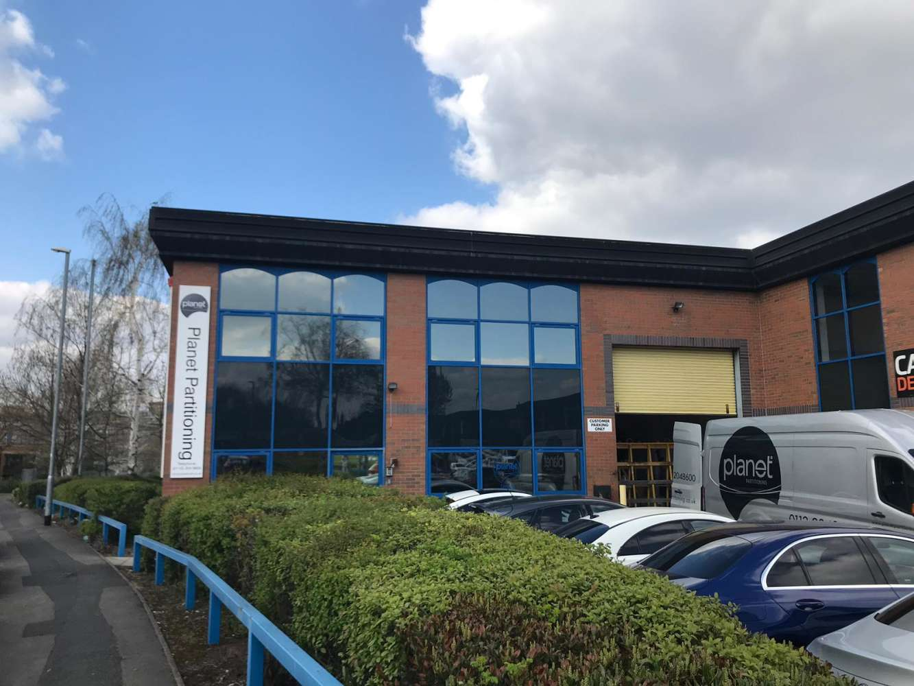Industrial Leeds, LS11 5LN - Unit 3 Apex Business Park - 55