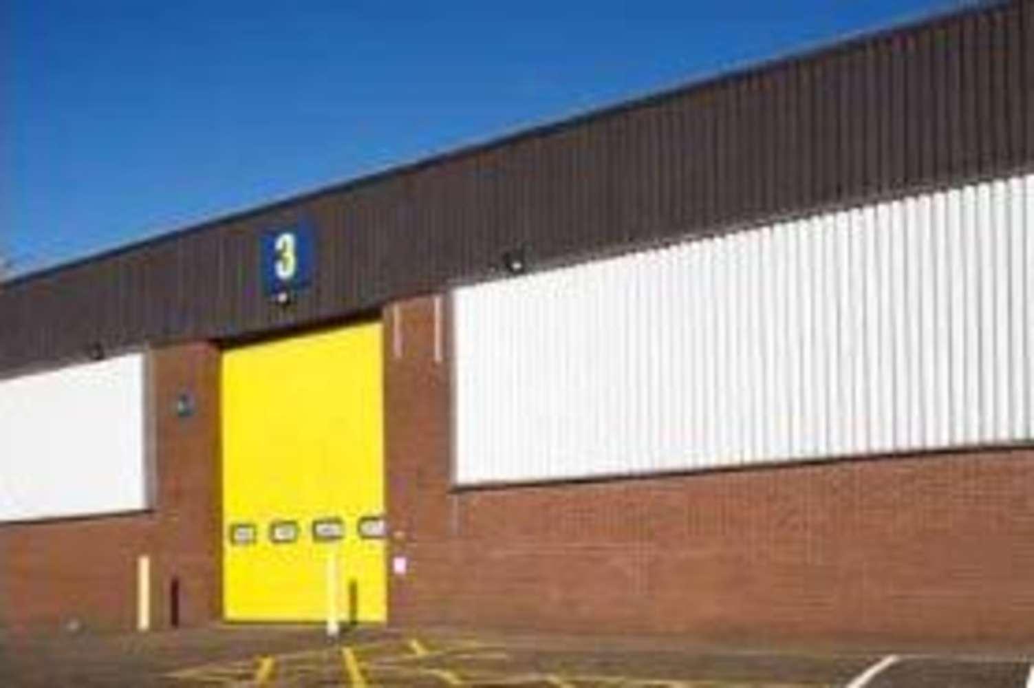Industrial Bracknell, RG12 1RW - Unit 3 Western Trade Centre - 2