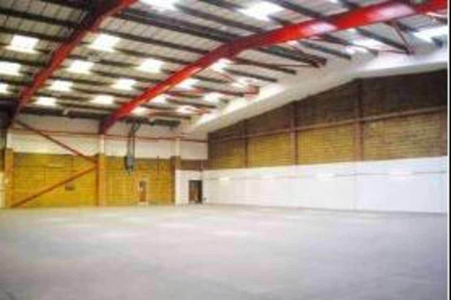 Industrial Bracknell, RG12 1RW - Unit 3 Western Trade Centre - 4