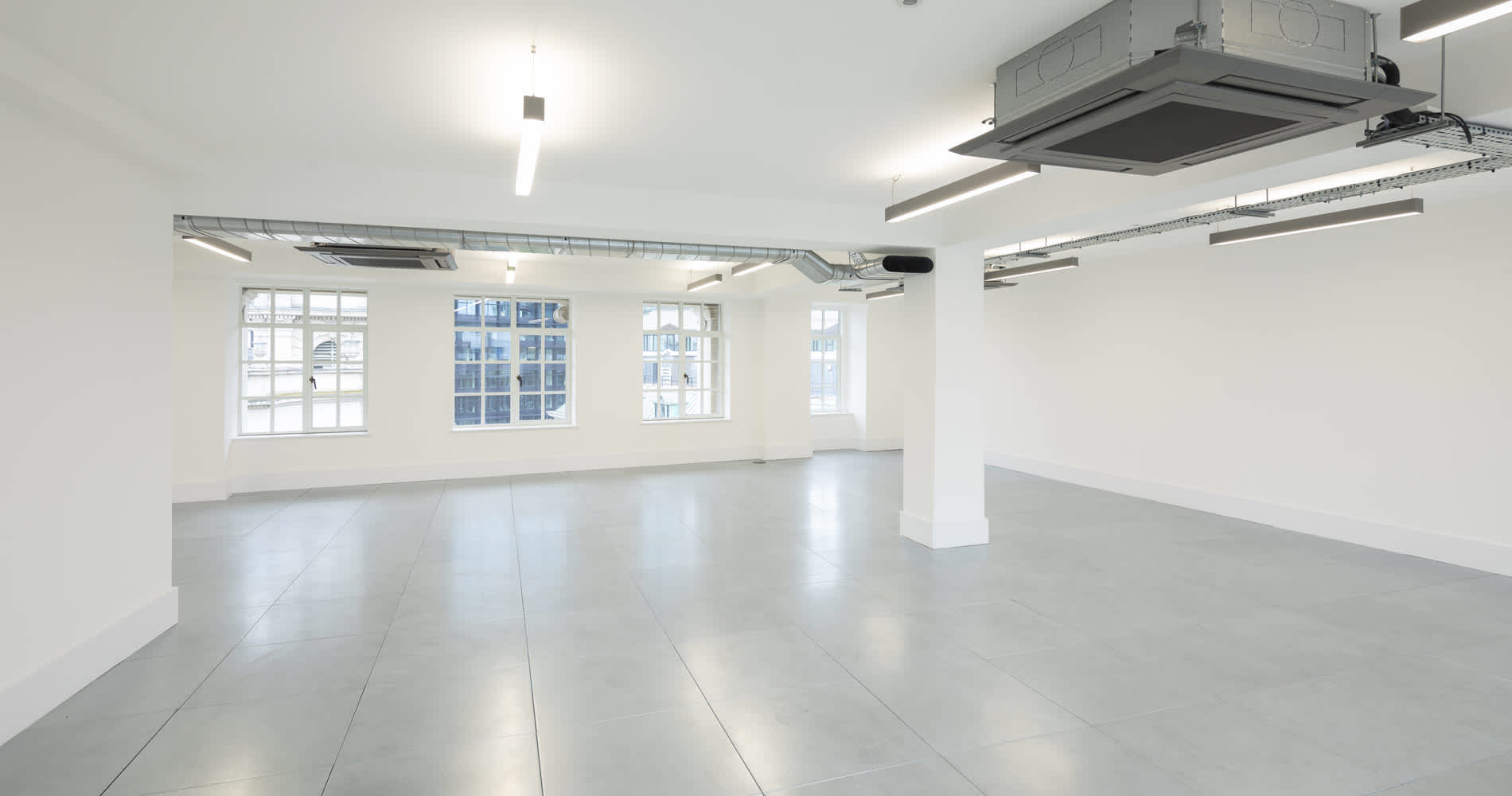 Office London, EC3V 3SG - 32 Cornhill - 7