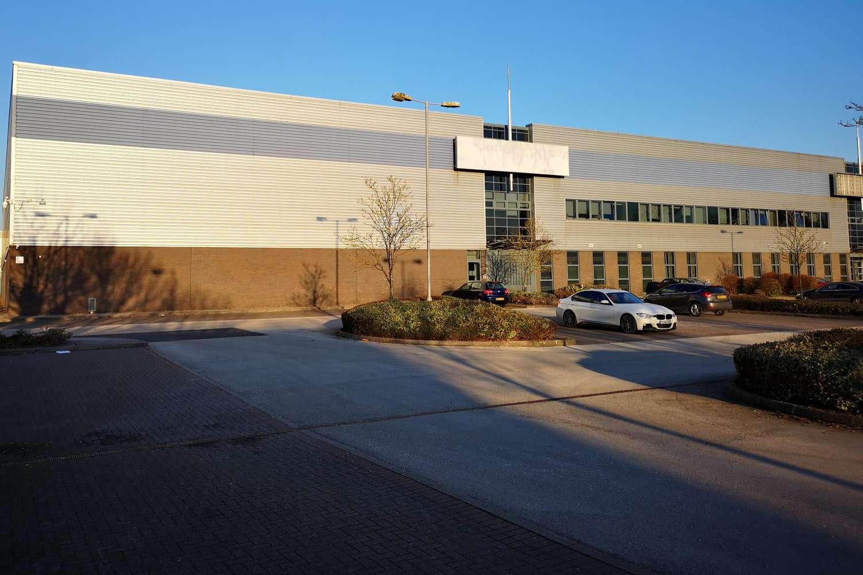 Industrial Birmingham, B24 9QJ - Unit 3B Merlin Park - 20190226164034