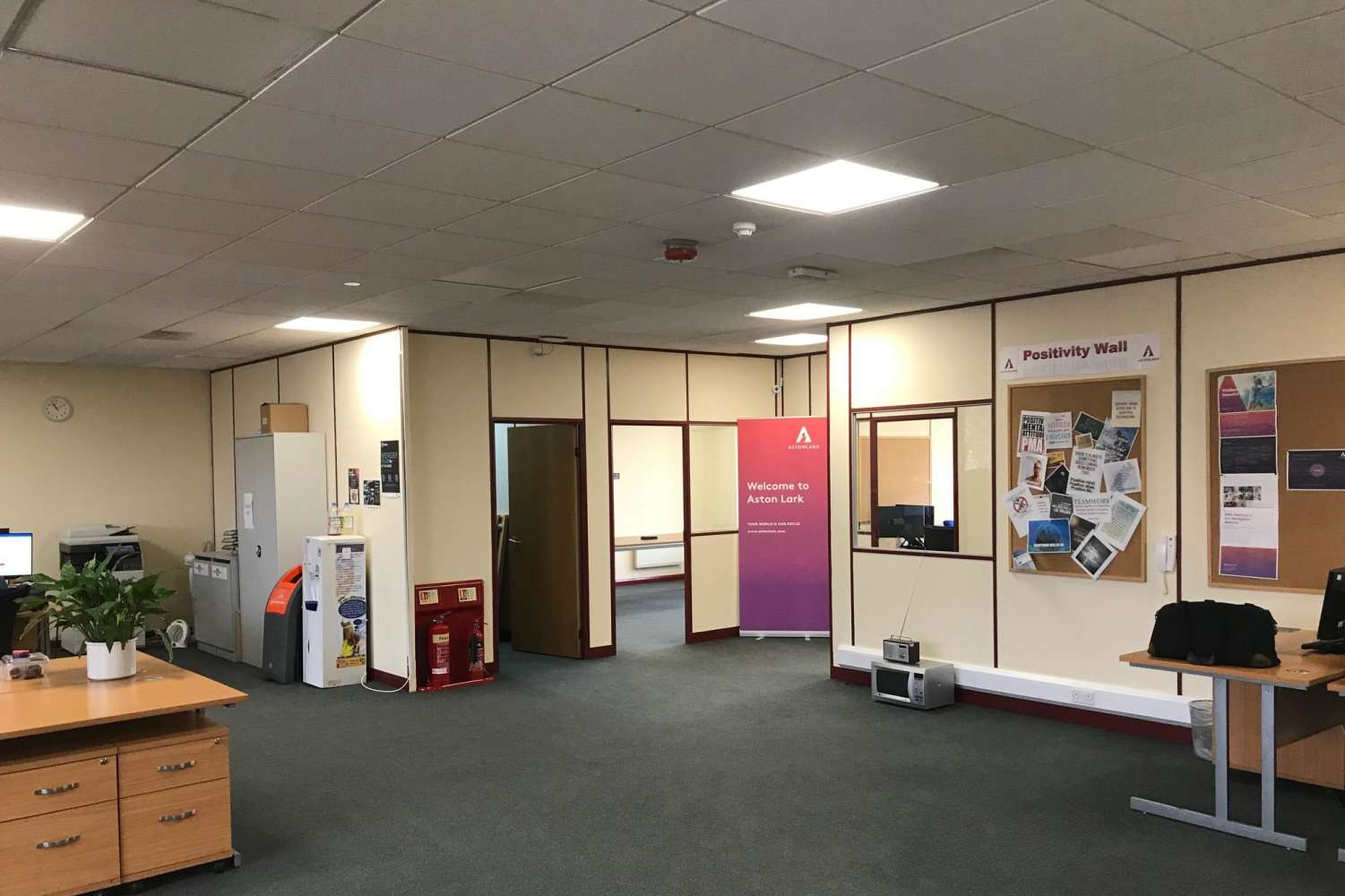 Office Swanley, BR8 7YZ - First Floor Office Suite - 7429