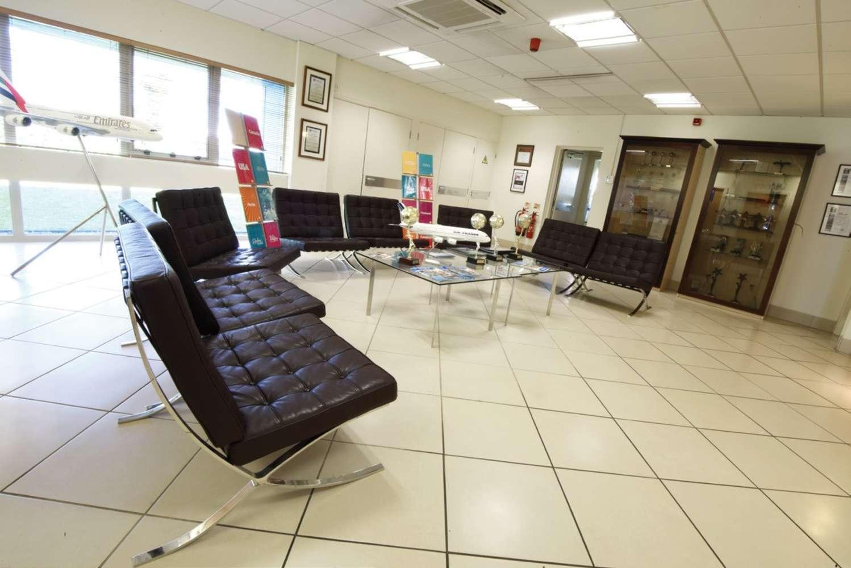 Office Preston, PR2 2QA - The Trident Centre - 5