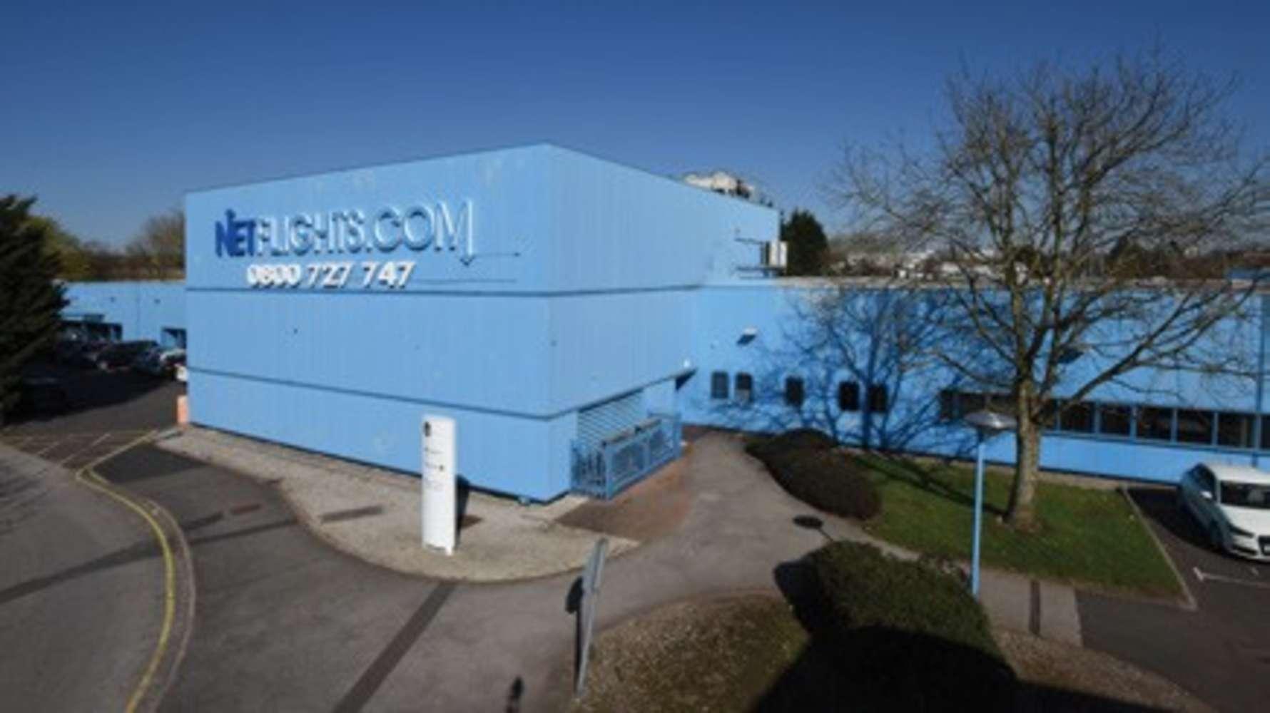Office Preston, PR2 2QA - The Trident Centre - 11