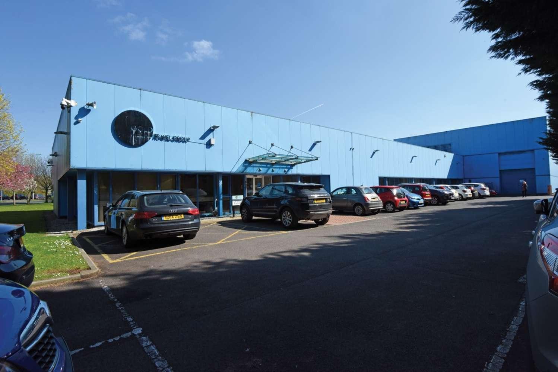 Office Preston, PR2 2QA - The Trident Centre - 2