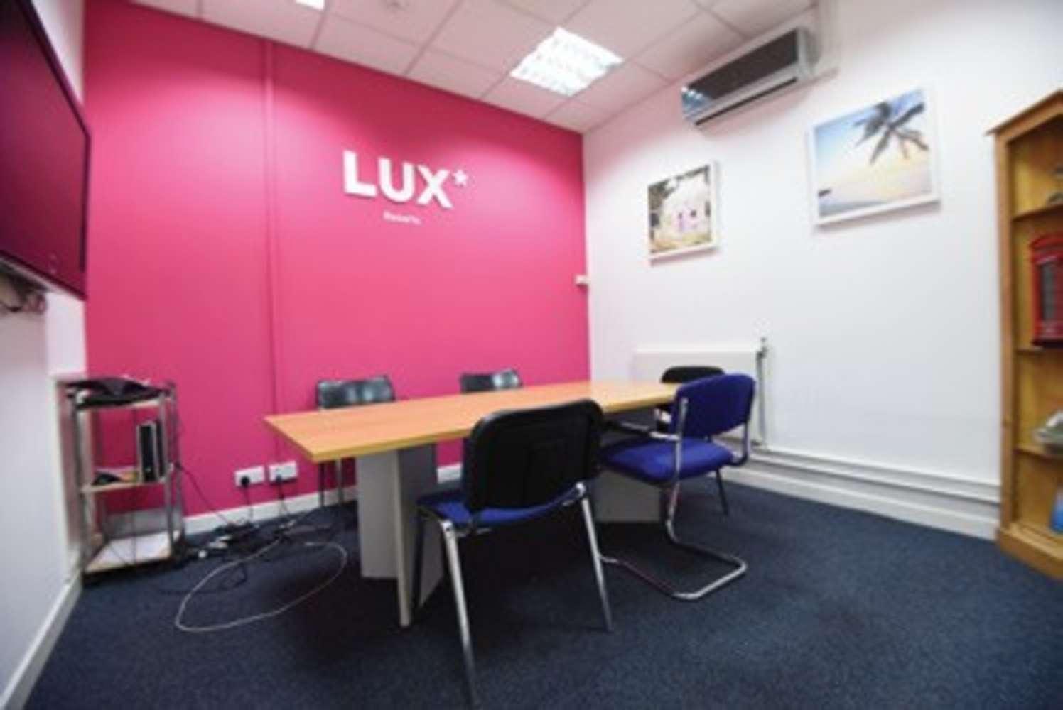 Office Preston, PR2 2QA - The Trident Centre - 12