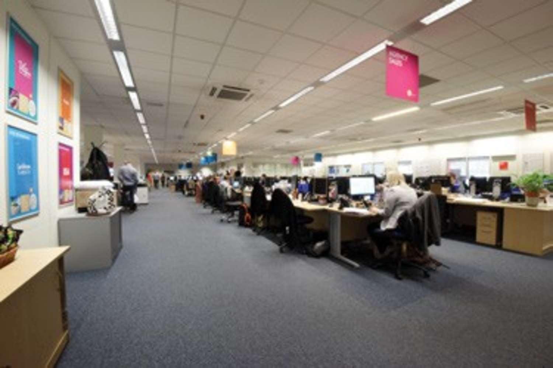 Office Preston, PR2 2QA - The Trident Centre - 13