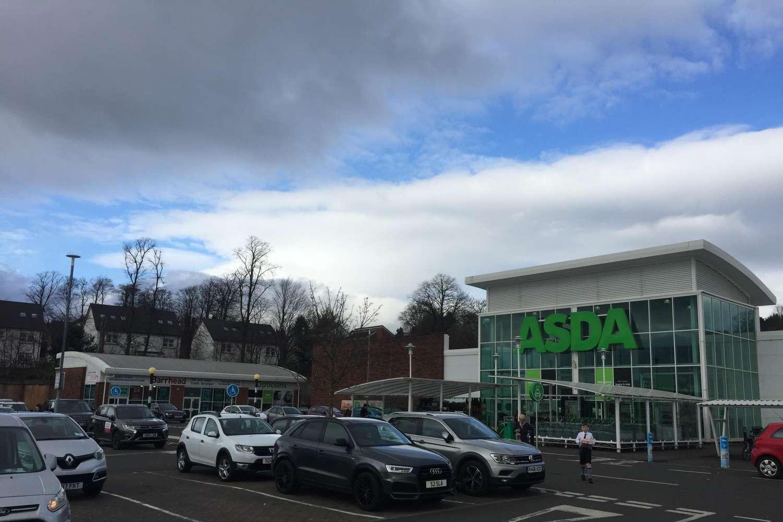 Retail shopping centre Glasgow, G61 2TX - Unit 3 Bearsden Shopping Centre - 6416