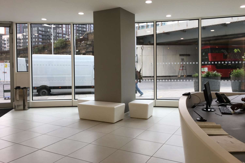 Office London, SW8 2LT - Vauxhall Sky Gardens - 0479