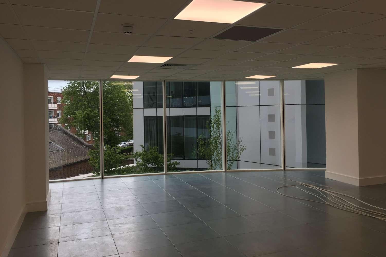 Office London, SW8 2LT - Vauxhall Sky Gardens - 0468