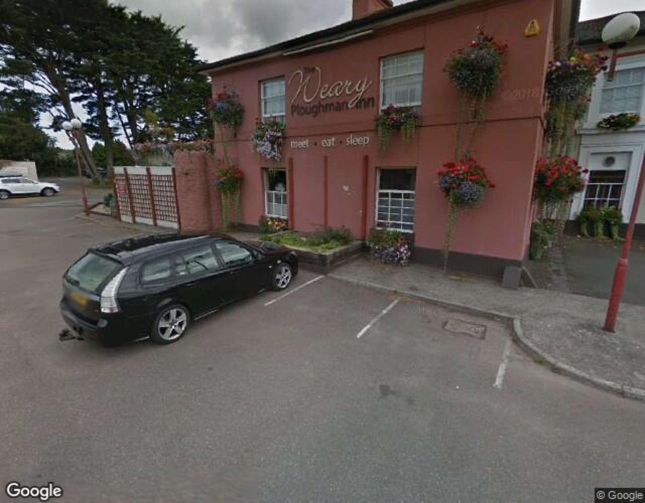 Pub Brixham, TQ5 0LL - Weary Ploughman - 84845