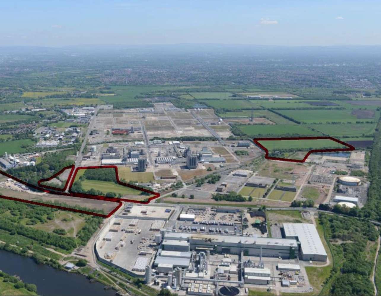 Industrial Manchester, M31 4DD - Future Carrington  - 14228