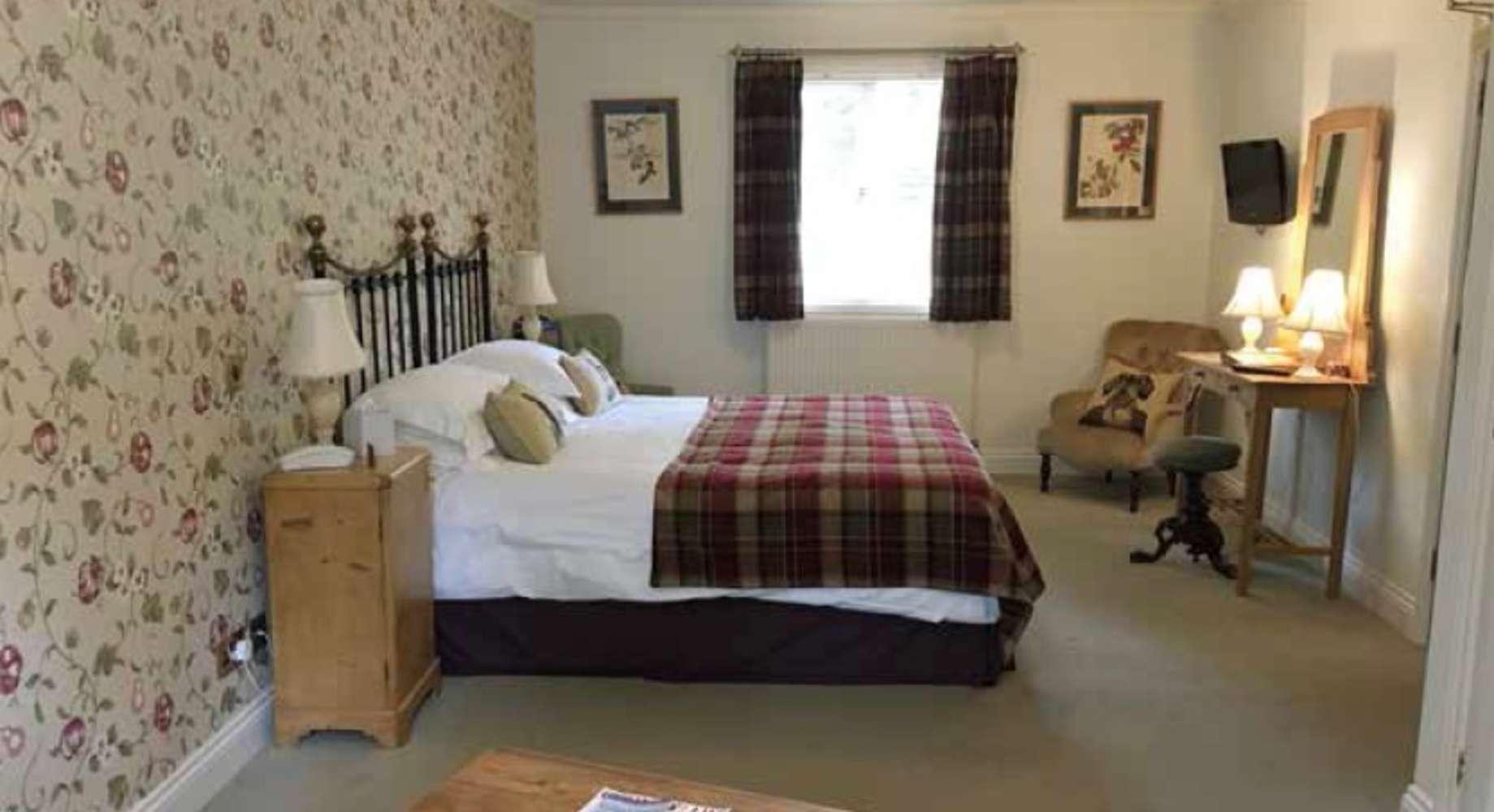 Hotel Cockermouth, CA13 9YE - The Pheasant Inn - 4