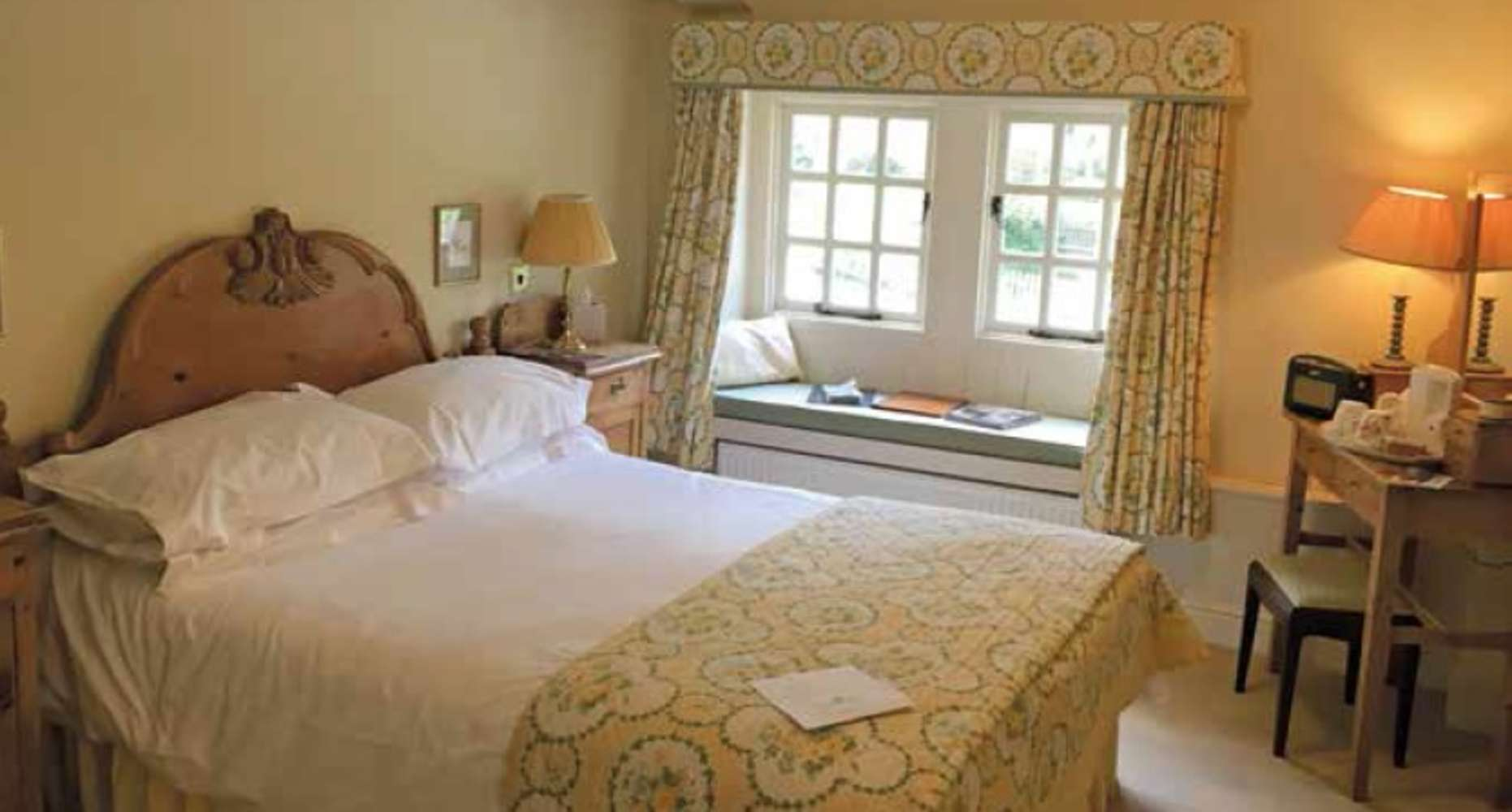 Hotel Cockermouth, CA13 9YE - The Pheasant Inn - 3