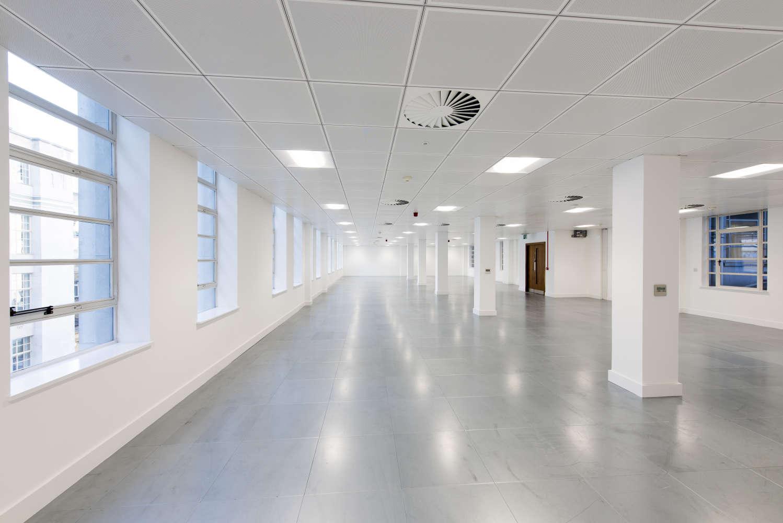 Office Birmingham, B2 5PP - Cavendish House - 419