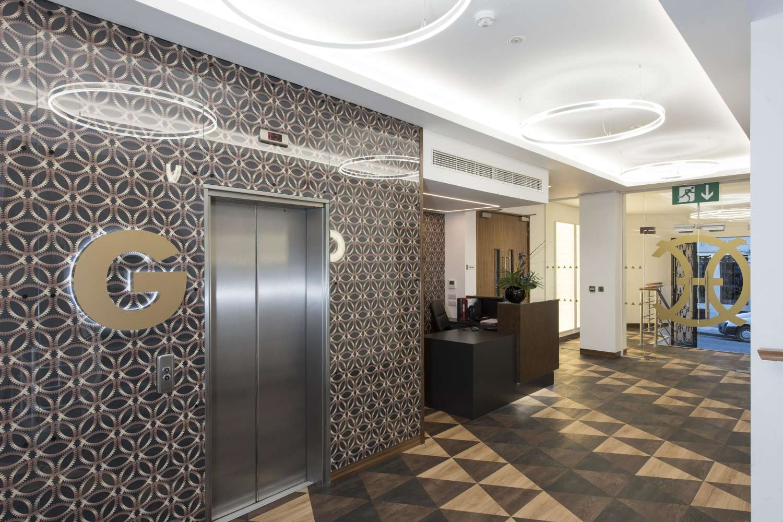 Office Birmingham, B2 5PP - Cavendish House - 399