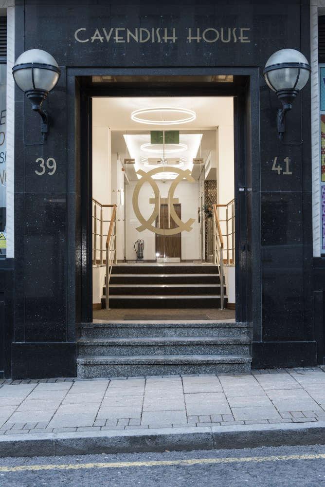 Office Birmingham, B2 5PP - Cavendish House - 381