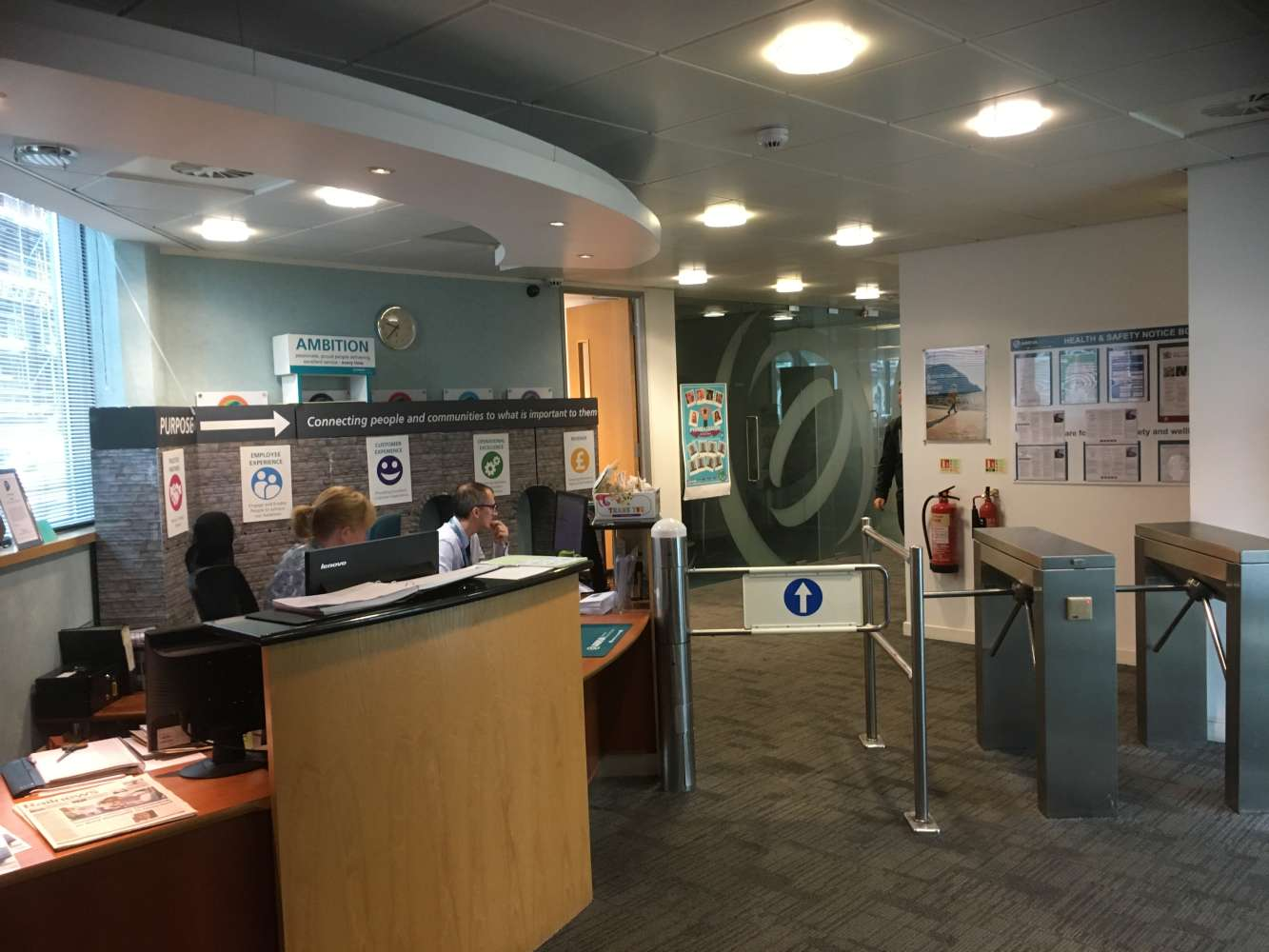 Office Cardiff, CF10 5DJ - St. Mary's House - 3180