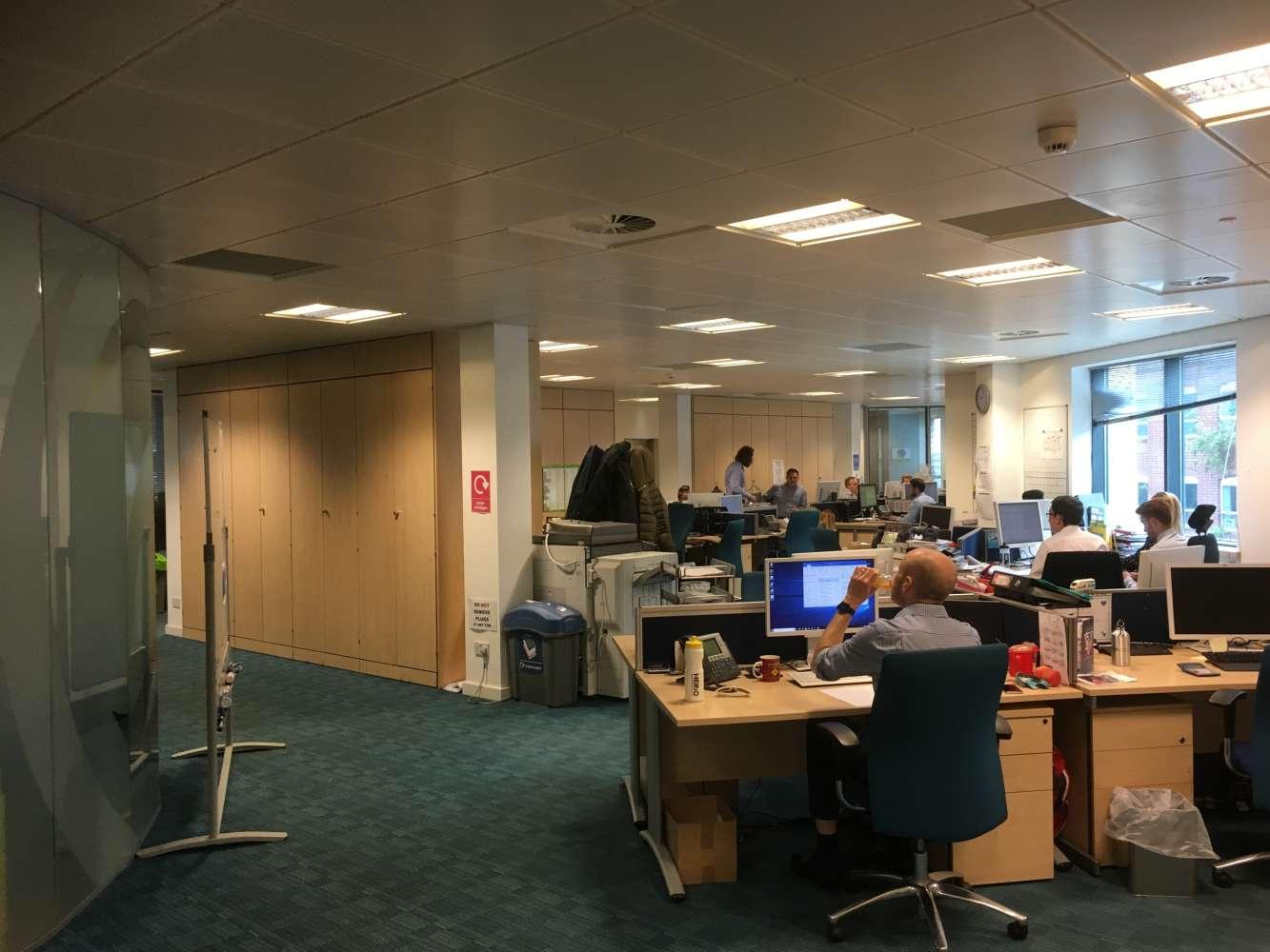 Office Cardiff, CF10 5DJ - St. Mary's House - 3191