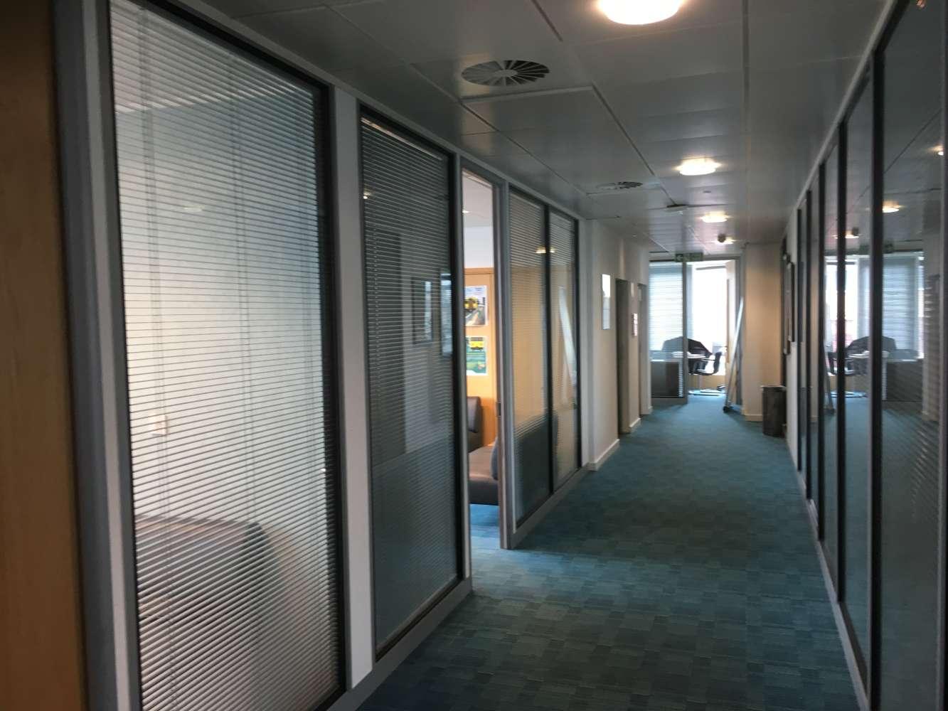 Office Cardiff, CF10 5DJ - St. Mary's House - 3194