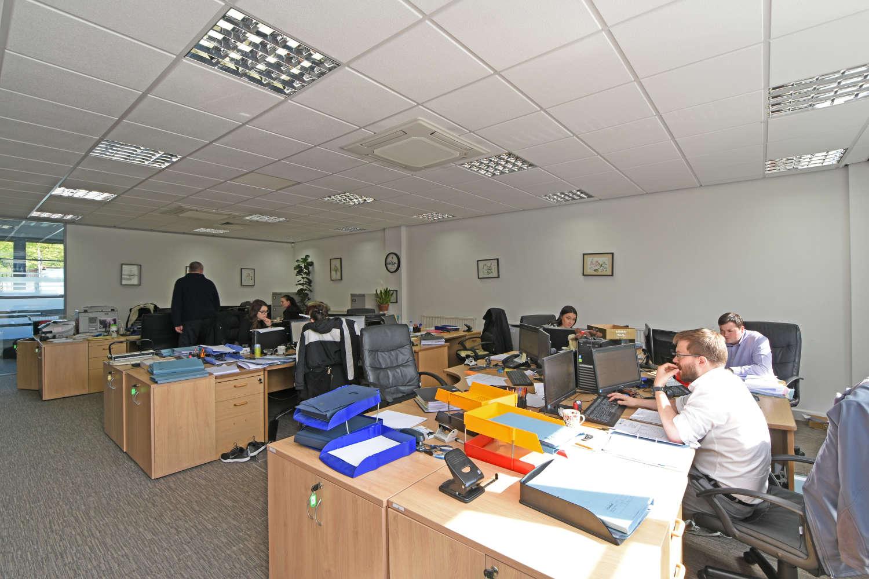 Office Edinburgh, EH7 4HH - 6 Logie Mill - 5883
