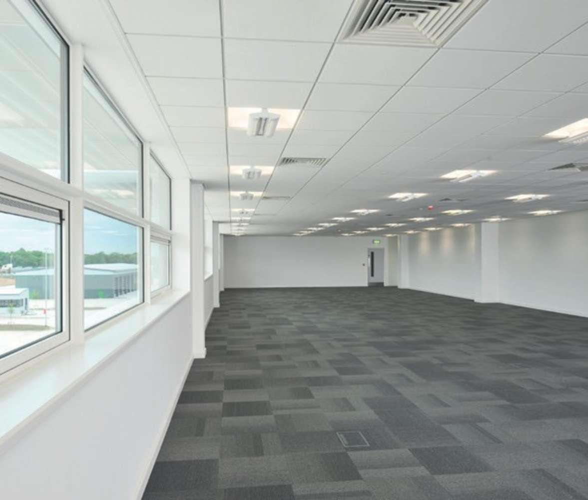 Office Chorley, PR7 7NB - The Offices @ Matrix - 2