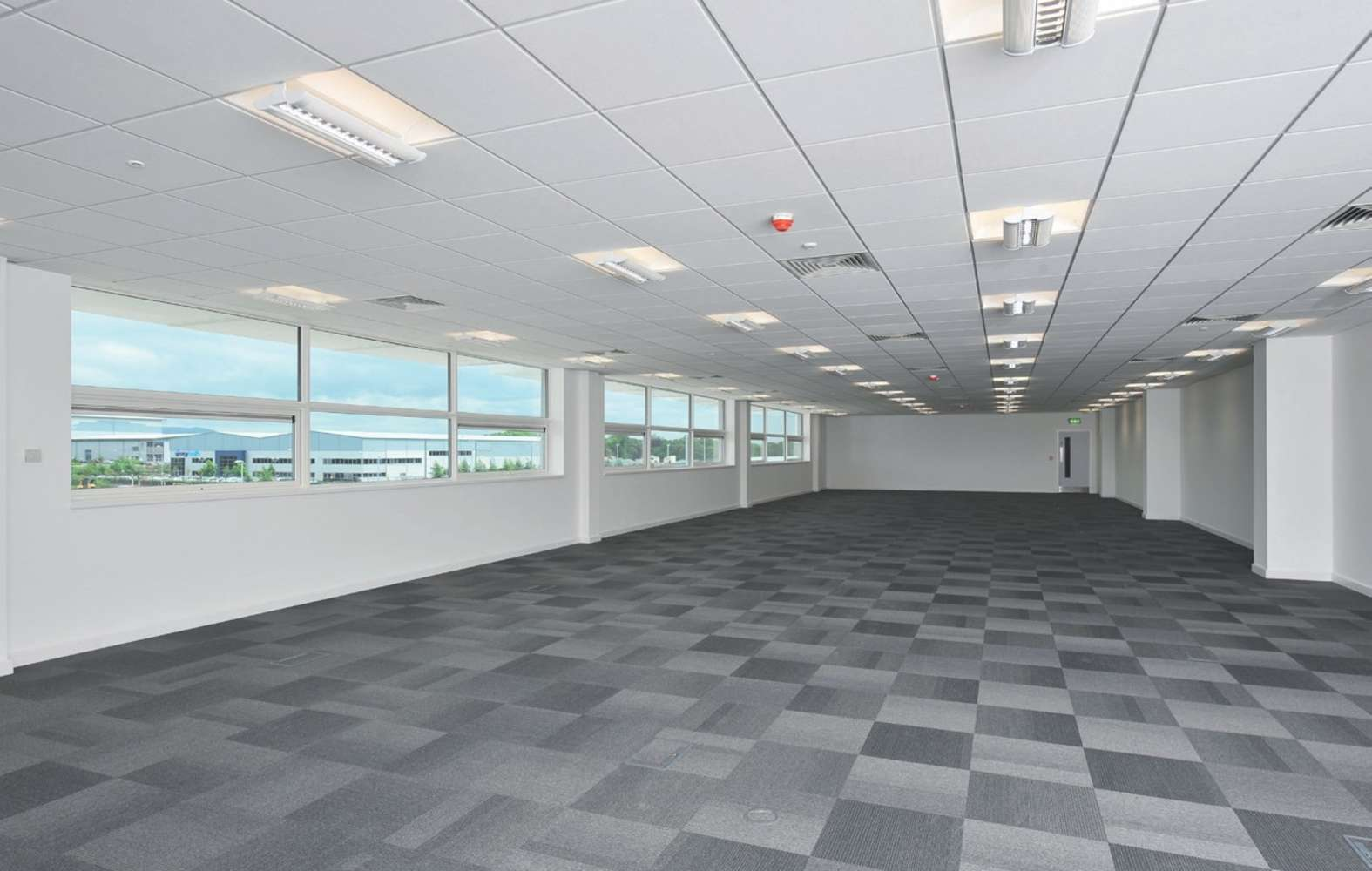 Office Chorley, PR7 7NB - The Offices @ Matrix - 3