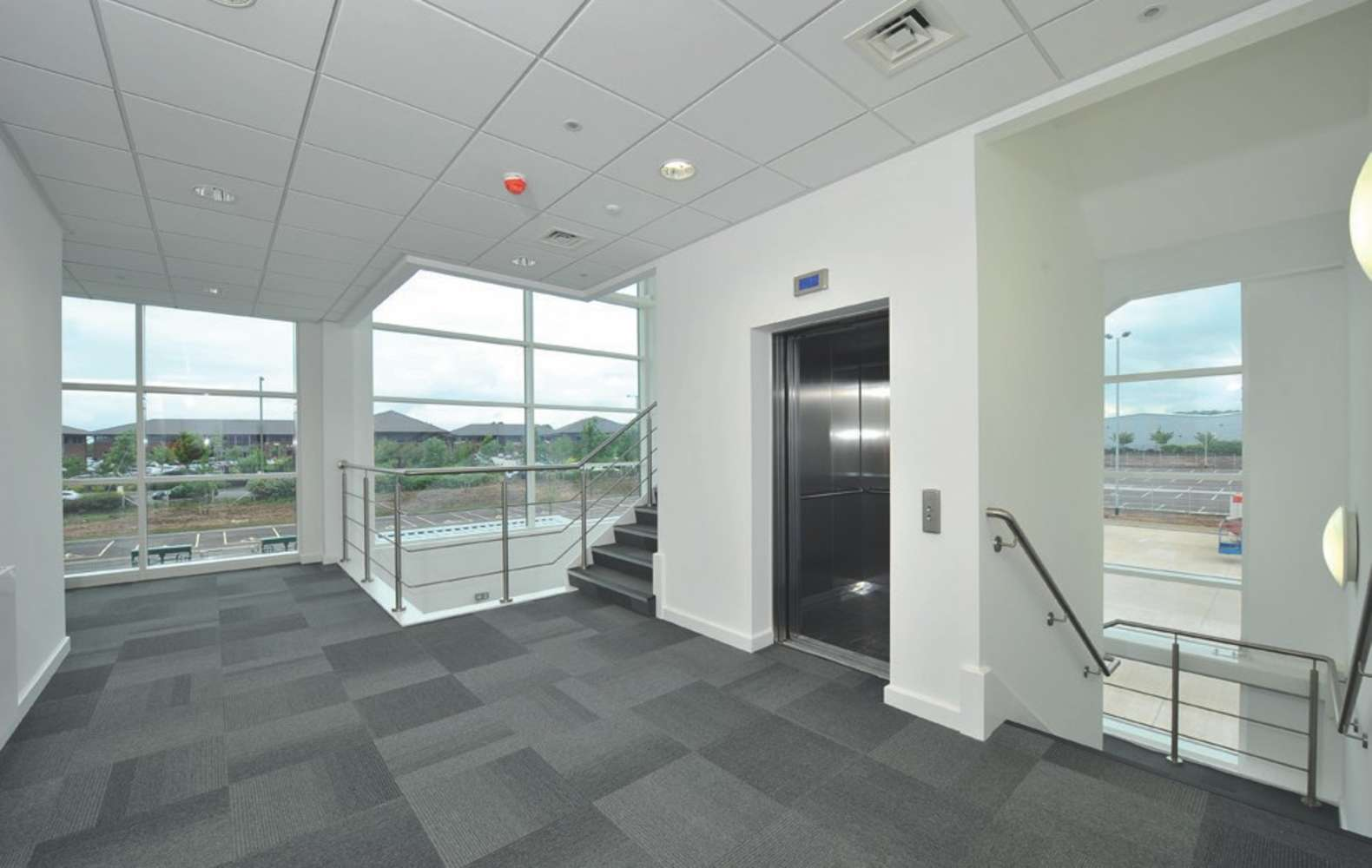 Office Chorley, PR7 7NB - The Offices @ Matrix - 4