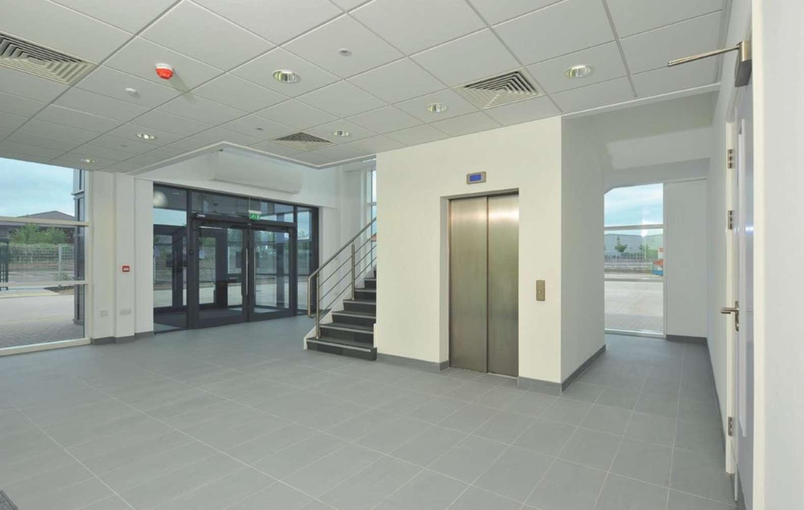 Office Chorley, PR7 7NB - The Offices @ Matrix - 5