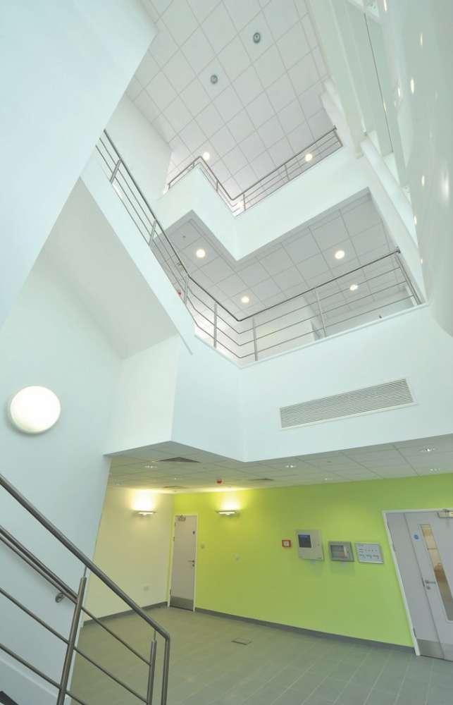 Office Chorley, PR7 7NB - The Offices @ Matrix - 7