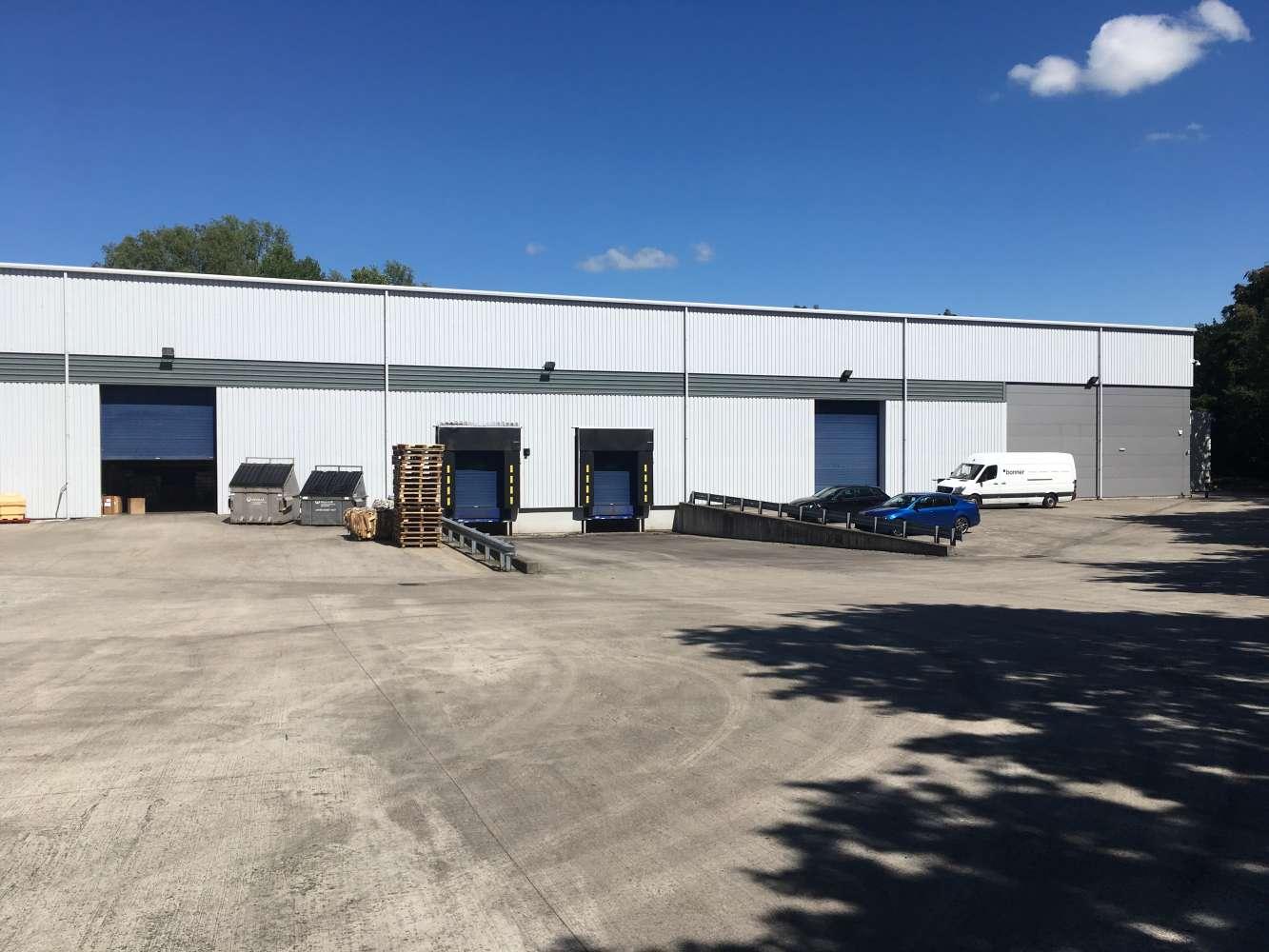 Industrial Runcorn, WA7 3DU - Fairoak Lane - 20190621144014905