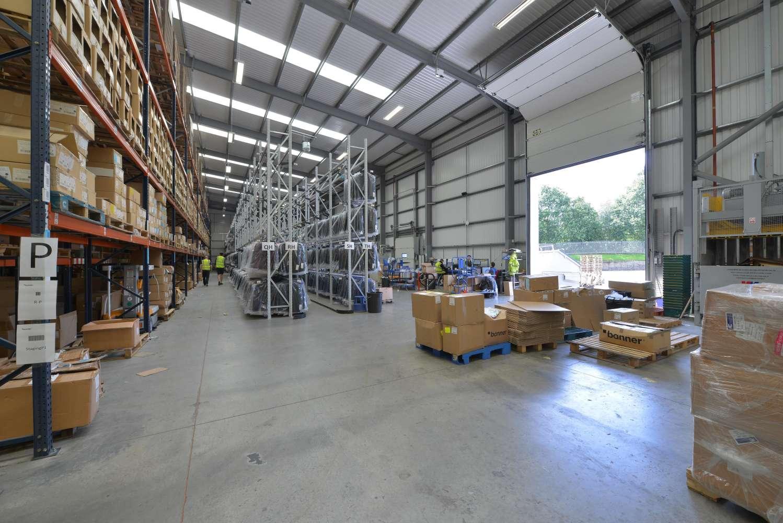 Industrial Runcorn, WA7 3DU - Fairoak Lane - 2594