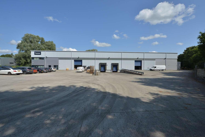 Industrial Runcorn, WA7 3DU - Fairoak Lane - 2645