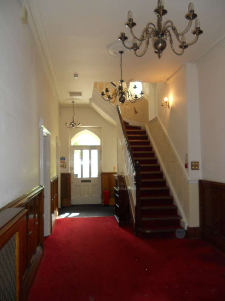 Office Cardiff, CF10 3BS - 32 Park Place - 5495
