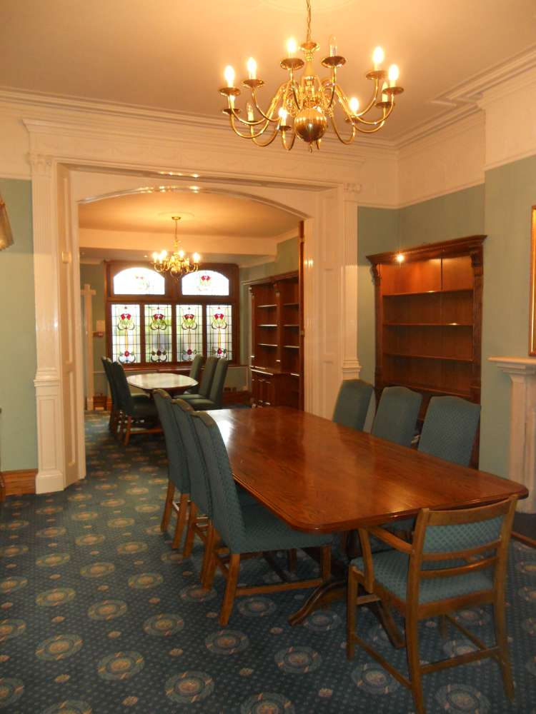 Office Cardiff, CF10 3BS - 32 Park Place - 5500