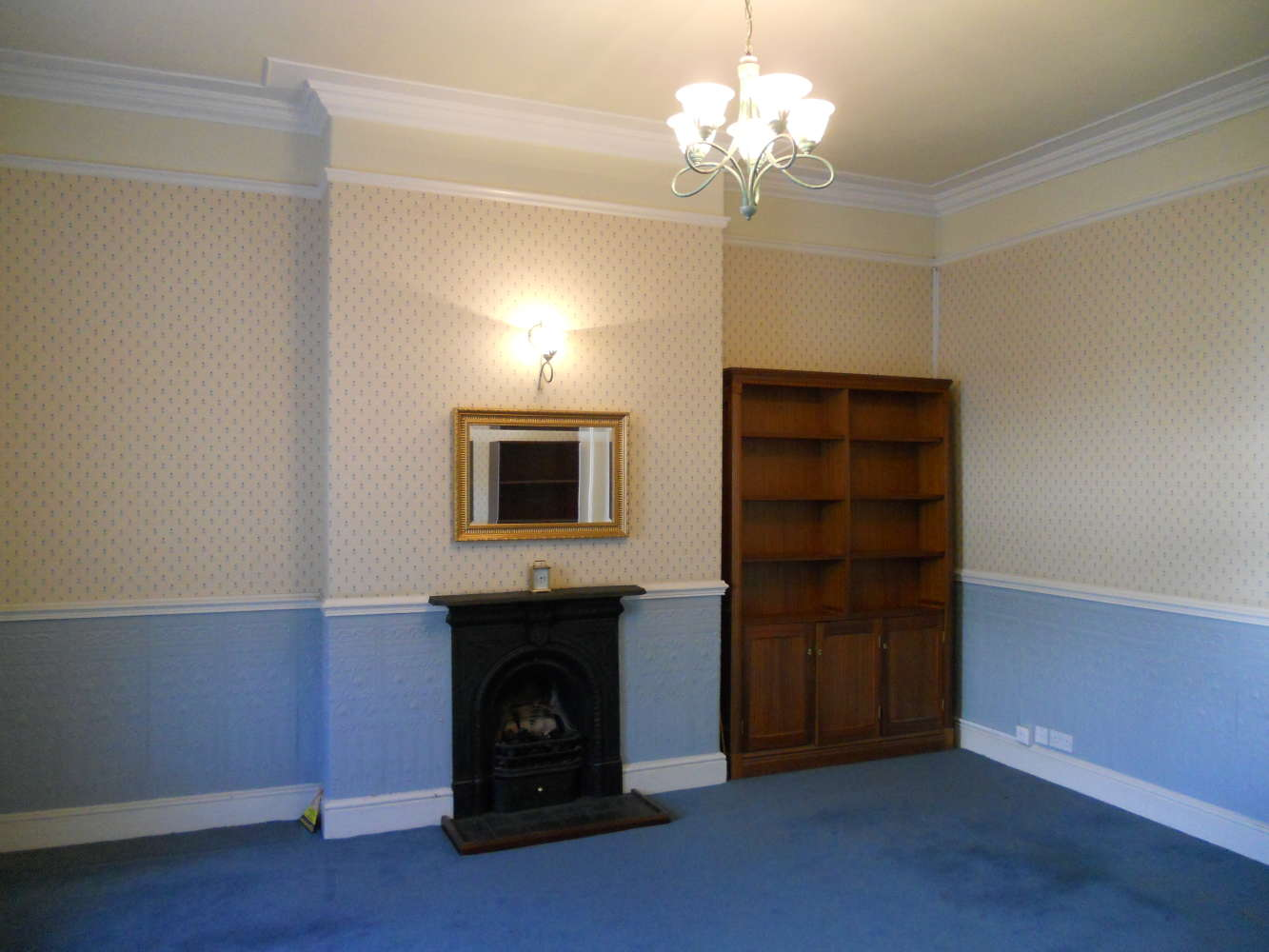 Office Cardiff, CF10 3BS - 32 Park Place - 5519