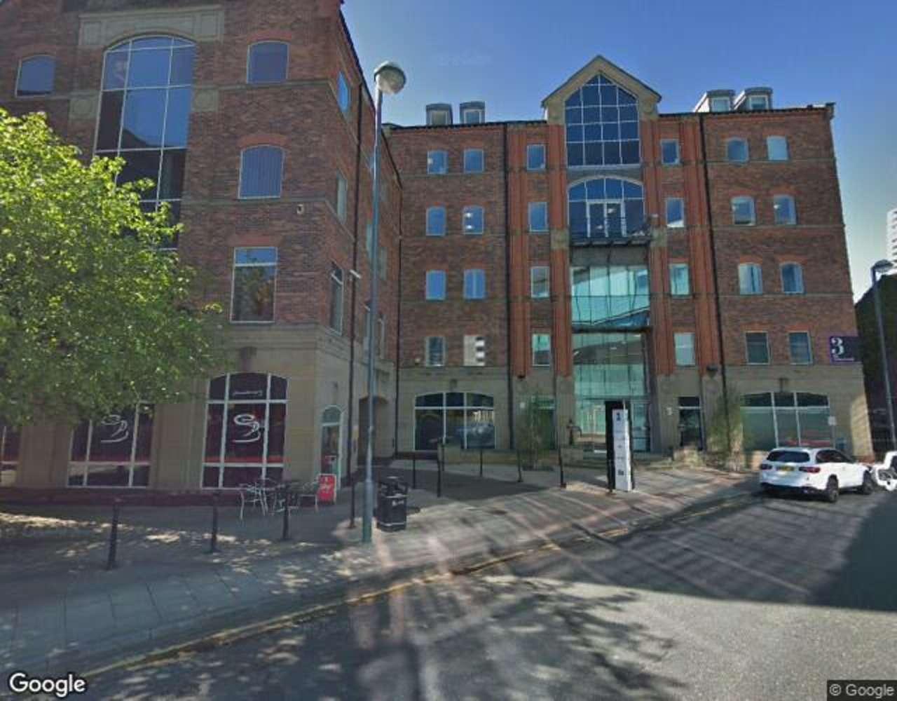 Office Leeds, LS1 4DW - Victoria Wharf - 86174