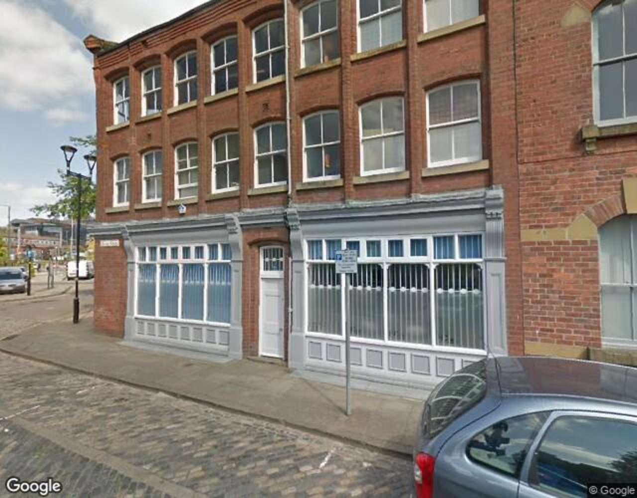 Office Leeds, LS2 7HB - The Cuneiform - 86214