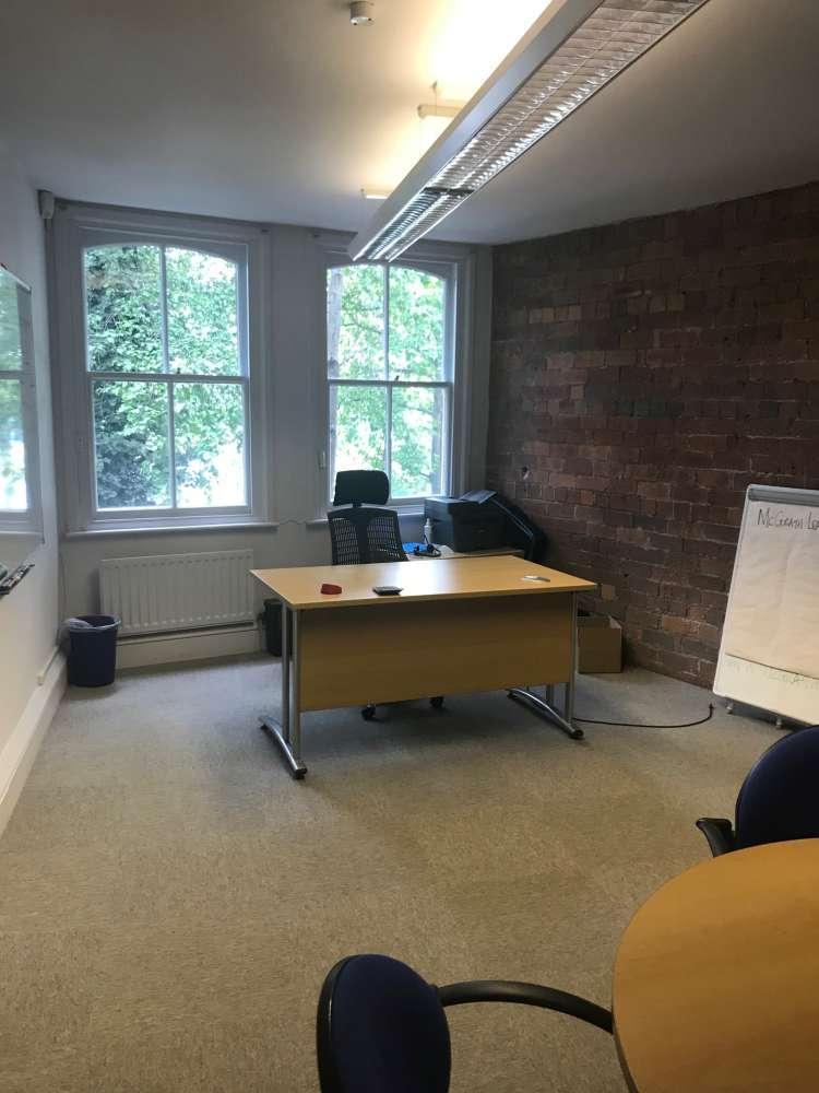 Office Leeds, LS2 7HB - The Cuneiform - 2398