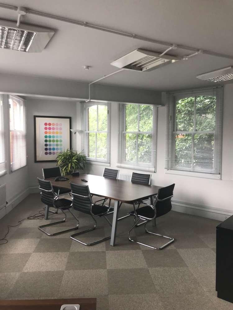 Office Leeds, LS2 7HB - The Cuneiform - 2397