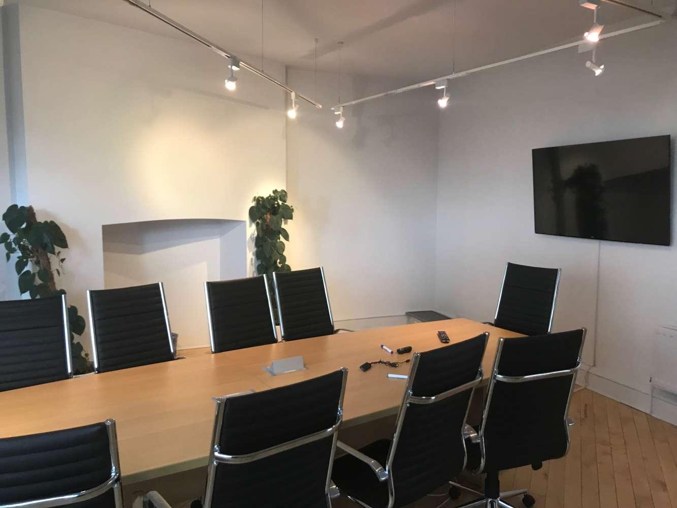 Office Leeds, LS2 7HB - The Cuneiform - 2393