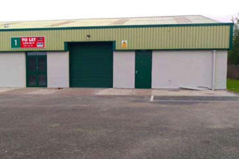 Industrial Perth, PH1 3DZ - Acorn Trade Park - 1