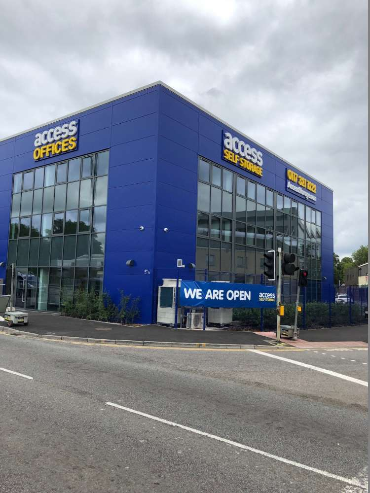 Office Bristol, BS3 2LG - Access House - Commercial Storage and Office Space - 0753