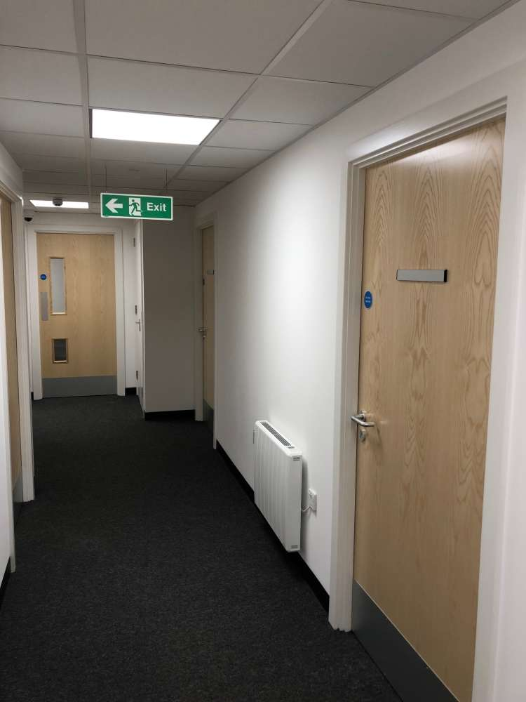 Office Bristol, BS3 2LG - Access House - Commercial Storage and Office Space - 0756