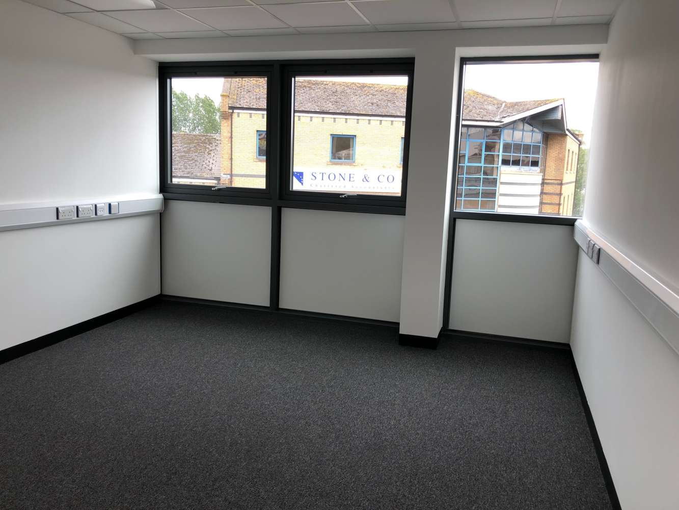 Office Bristol, BS3 2LG - Access House - Commercial Storage and Office Space - 0768