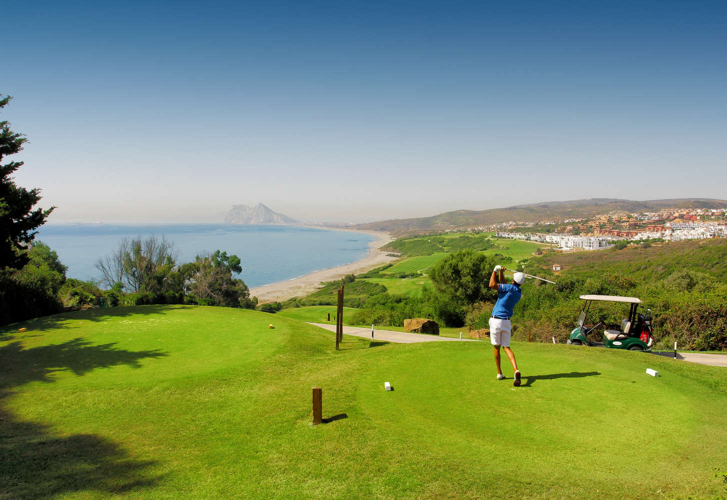 Leisure San roque, 11360 - Alcaidesa Links Golf Resort - 1