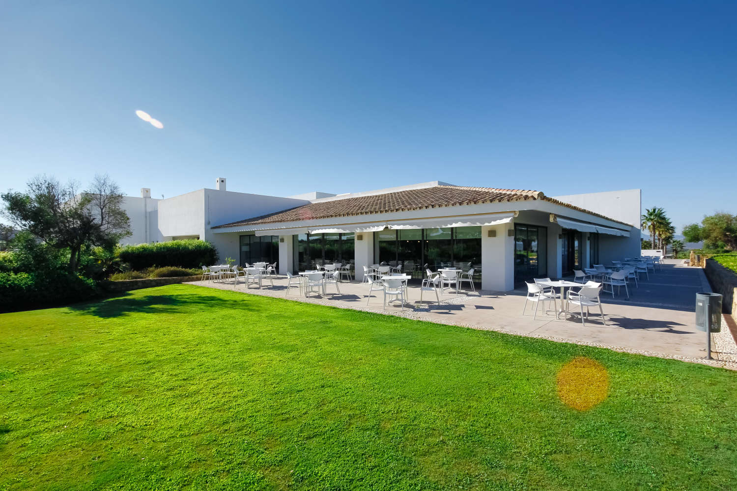 Leisure San roque, 11360 - Alcaidesa Links Golf Resort - 87224