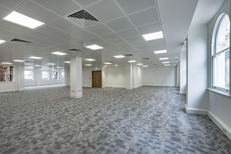 Office Birmingham, B3 3BD - 120 Colmore Row - 7608